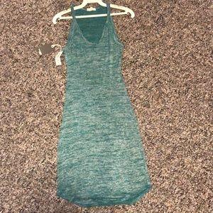 Aritzia Wilfred Free Yasmin dress